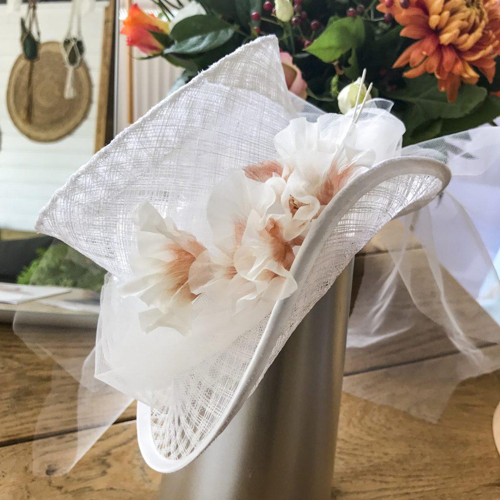Jouw Mooiste Dag-hoed Lightroom